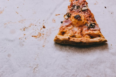 A pizza-eating robot could make pizza for your next birthday party